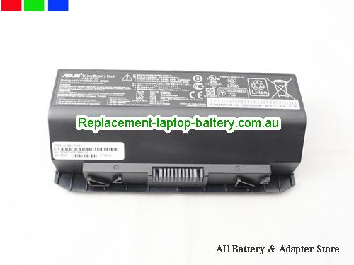 image 1 for Battery ROG G750JW-DB71-CA, Australia ASUS ROG G750JW-DB71-CA Laptop Battery In Stock With Low Price