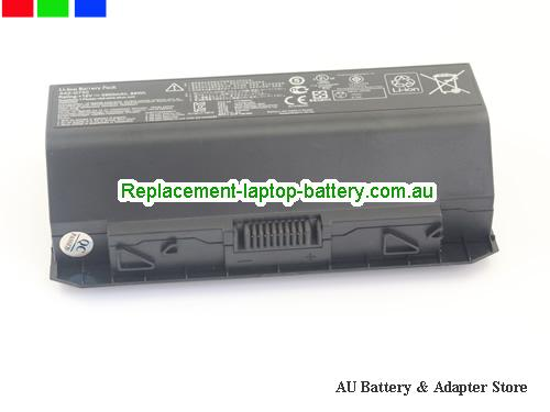 image 5 for Battery ROG G750JW-DB71-CA, Australia ASUS ROG G750JW-DB71-CA Laptop Battery In Stock With Low Price