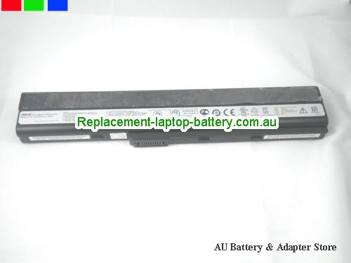 image 3 for Battery K42J, Australia ASUS K42J Laptop Battery In Stock With Low Price