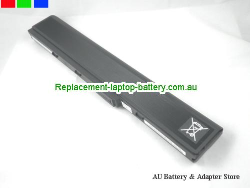 image 5 for Battery K42J, Australia ASUS K42J Laptop Battery In Stock With Low Price