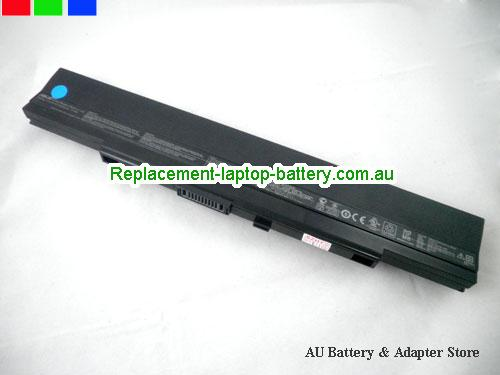 image 2 for Battery U43j-x1, Australia ASUS U43j-x1 Laptop Battery In Stock With Low Price