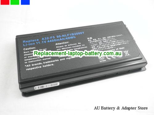 image 1 for Battery X50R, Australia ASUS X50R Laptop Battery In Stock With Low Price