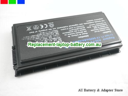 image 2 for Battery X50R, Australia ASUS X50R Laptop Battery In Stock With Low Price