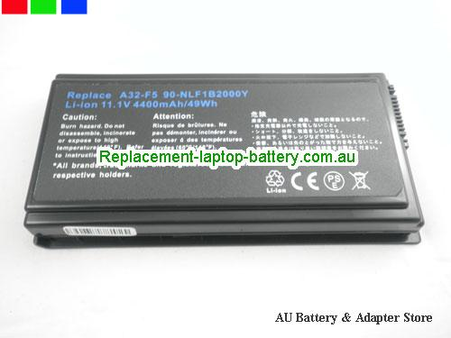 image 5 for Battery X50R, Australia ASUS X50R Laptop Battery In Stock With Low Price