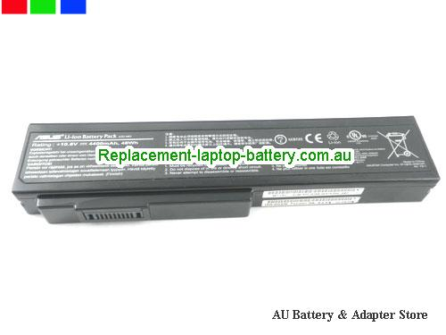 image 5 for Battery N53S, Australia ASUS N53S Laptop Battery In Stock With Low Price