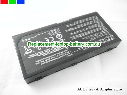 image 2 for Battery A42-M70, Australia ASUS A42-M70 Laptop Battery In Stock With Low Price