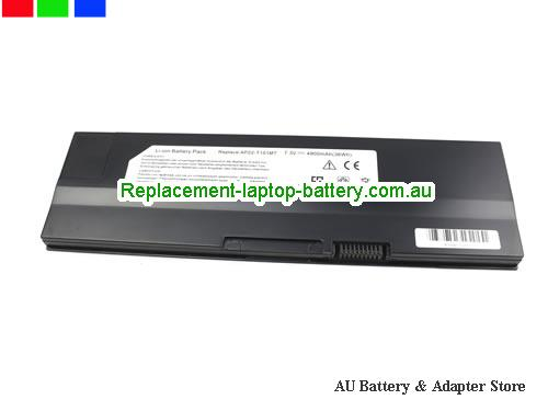 image 3 for Battery 90-0A1Q2B1000Q, Australia ASUS 90-0A1Q2B1000Q Laptop Battery In Stock With Low Price