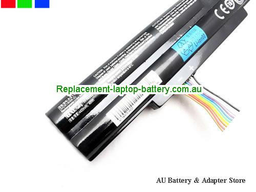 image 5 for Battery 3830TG-6642, Australia ACER 3830TG-6642 Laptop Battery In Stock With Low Price