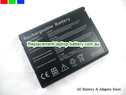 image 1 for Battery LC.BTP05.004, Australia ACER LC.BTP05.004 Laptop Battery In Stock With Low Price