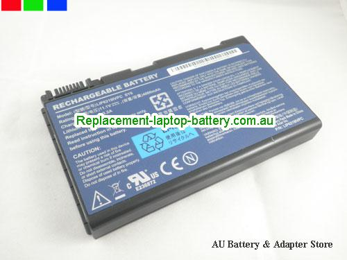 image 1 for Battery LIP6219IVPC SY6, Australia ACER LIP6219IVPC SY6 Laptop Battery In Stock With Low Price