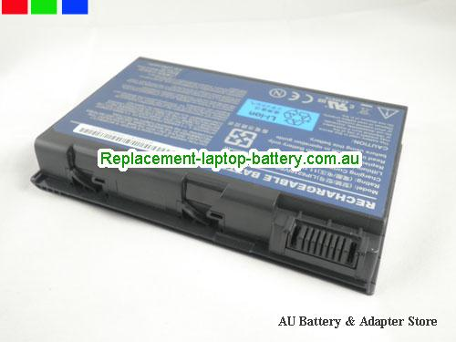 image 4 for Battery LIP6219IVPC SY6, Australia ACER LIP6219IVPC SY6 Laptop Battery In Stock With Low Price