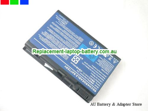 image 2 for Battery LIP6219IVPC SY6, Australia ACER LIP6219IVPC SY6 Laptop Battery In Stock With Low Price