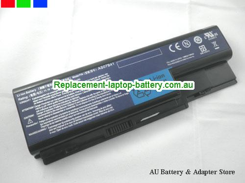 image 1 for Battery Aspire 5920, Australia ACER Aspire 5920 Laptop Battery In Stock With Low Price