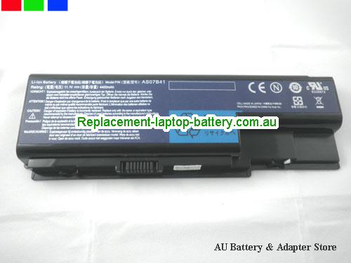 image 5 for Battery Aspire 5920, Australia ACER Aspire 5920 Laptop Battery In Stock With Low Price