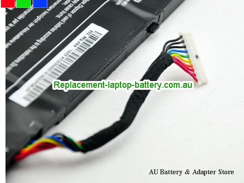 image 3 for Au online offer ACER AC14A8L Aspire V Nitro VN7-591G Laptop Battery Black