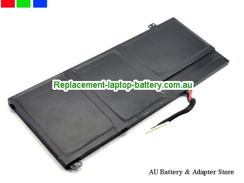 image 4 for Au online offer ACER AC14A8L Aspire V Nitro VN7-591G Laptop Battery Black