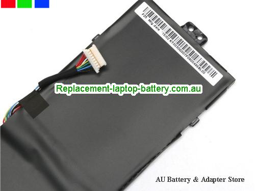 image 3 for Au online offer ACER AC14C8I Battery For Aspire Switch 12 notebook Black