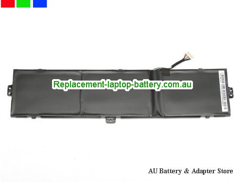 image 4 for Au online offer ACER AC14C8I Battery For Aspire Switch 12 notebook Black