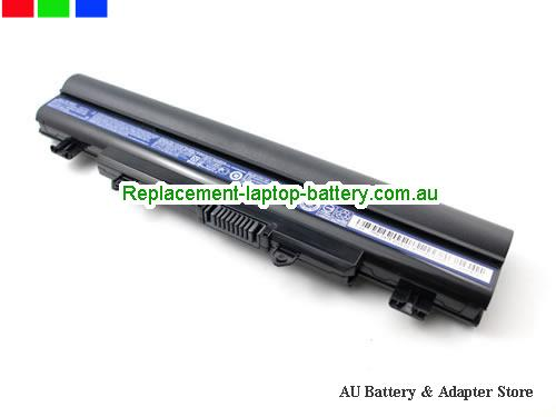 image 2 for Au online offer Genuine AL14A32 Batteryr for Acer Aspire E1-571 E1-571G Series Laptop