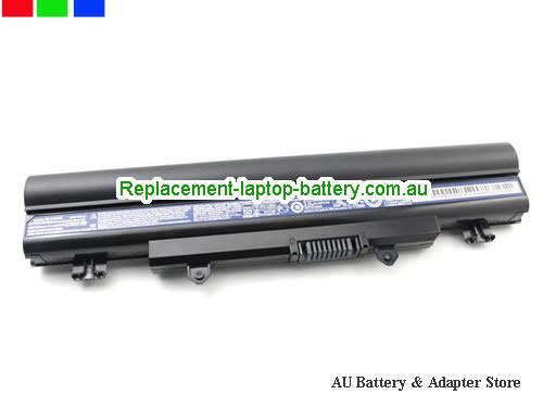 image 5 for Au online offer Genuine AL14A32 Batteryr for Acer Aspire E1-571 E1-571G Series Laptop