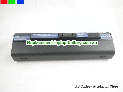 image 5 for Battery A0751h-1442, Australia ACER A0751h-1442 Laptop Battery In Stock With Low Price