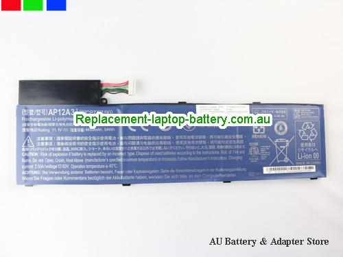 image 5 for Battery V4DA2, Australia ACER V4DA2 Laptop Battery In Stock With Low Price