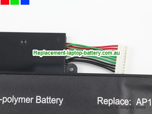 image 2 for Battery BT.00304.011, Australia ACER BT.00304.011 Laptop Battery In Stock With Low Price