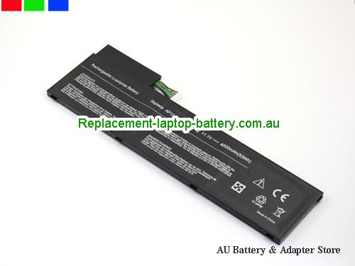 image 5 for Battery BT.00304.011, Australia ACER BT.00304.011 Laptop Battery In Stock With Low Price