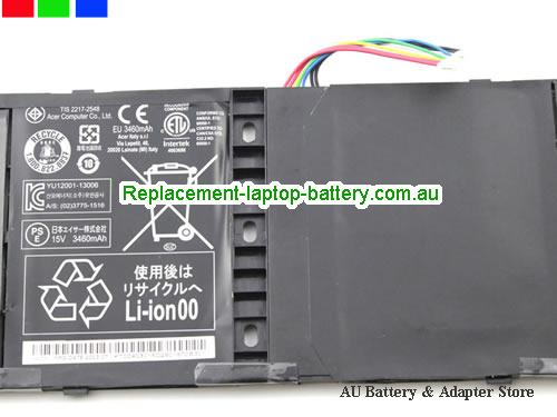 image 3 for Battery 552PG, Australia ACER 552PG Laptop Battery In Stock With Low Price