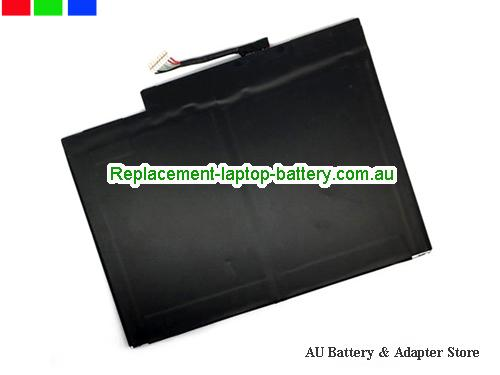 image 3 for Au online offer Genuine ACER AP16B4J Battery For Aspire Switch Alpha 12 SA5-271 series Black