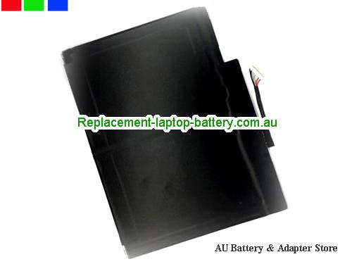 image 4 for Au online offer Genuine ACER AP16B4J Battery For Aspire Switch Alpha 12 SA5-271 series Black