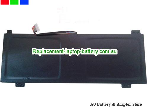image 3 for Au online offer ACER AP16K4J Battery li-ion 37wh 4860mah 7.6V Black