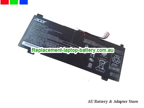 image 5 for Au online offer ACER AP16K4J Battery li-ion 37wh 4860mah 7.6V Black