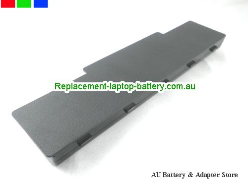 image 3 for Au Replacement Laptop Battery for  ACER AS09A73, AS09A70, AS09A75, AS09A71,  Black, 46Wh 11.1V