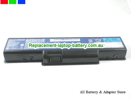 image 5 for Au Replacement Laptop Battery for  ACER AS09A73, AS09A70, AS09A75, AS09A71,  Black, 46Wh 11.1V
