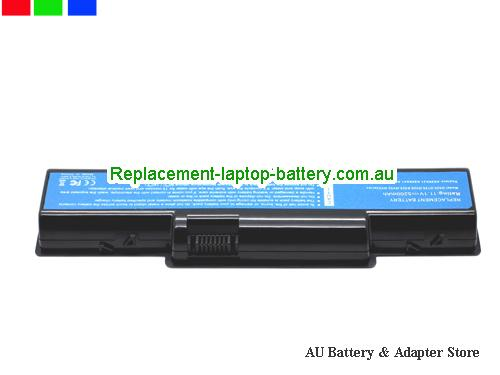image 3 for Battery AS09A36, Australia ACER AS09A36 Laptop Battery In Stock With Low Price