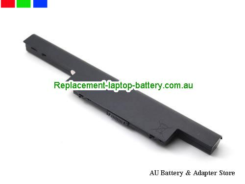image 4 for Au online offer Genuine Laptop Battery for Acer Aspire 4333 4339 4349 AS10D5E 6000mah Black