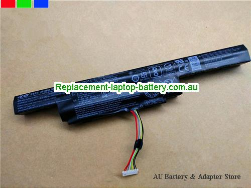 image 1 for Au online offer 62.2Wh Genuine ACER AS16B8J AS16B5J Battery For Aspire E5-575G  Black