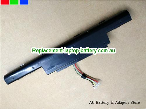 image 4 for Au online offer 62.2Wh Genuine ACER AS16B8J AS16B5J Battery For Aspire E5-575G  Black
