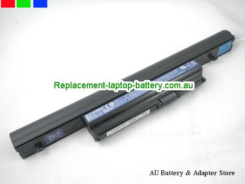 image 5 for Battery 5820T-434G50Mn, Australia ACER 5820T-434G50Mn Laptop Battery In Stock With Low Price