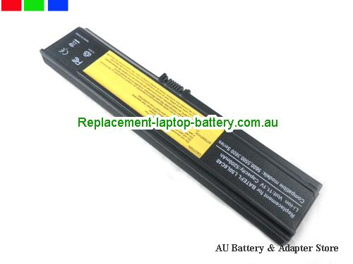 image 2 for Battery 3UR18650F-3-QC262, Australia ACER 3UR18650F-3-QC262 Laptop Battery In Stock With Low Price