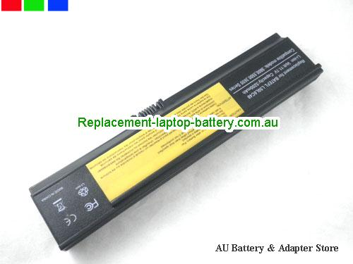 image 3 for Battery 3UR18650F-3-QC262, Australia ACER 3UR18650F-3-QC262 Laptop Battery In Stock With Low Price