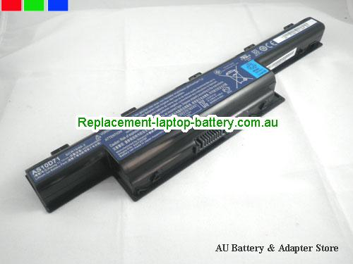 image 1 for Battery 4752G Series, Australia ACER 4752G Series Laptop Battery In Stock With Low Price