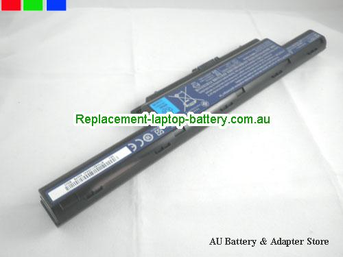 image 2 for Battery 4752G Series, Australia ACER 4752G Series Laptop Battery In Stock With Low Price