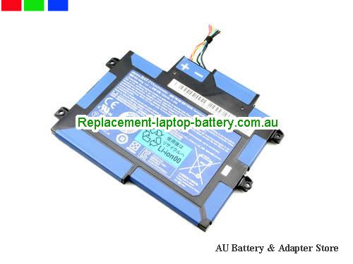 image 1 for Battery 2ICP5/44/62, Australia ACER 2ICP5/44/62 Laptop Battery In Stock With Low Price