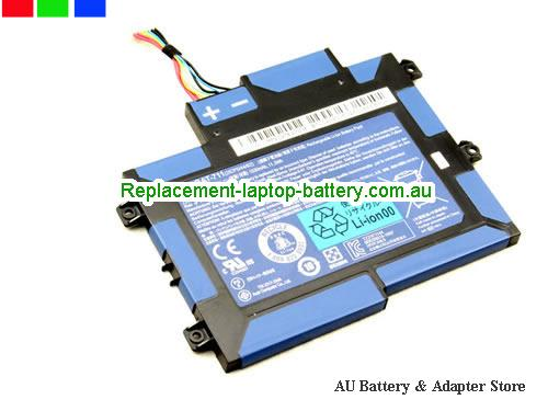 image 2 for Battery 2ICP5/44/62, Australia ACER 2ICP5/44/62 Laptop Battery In Stock With Low Price