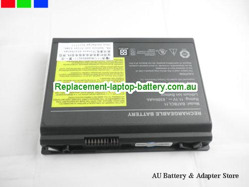 image 4 for Battery LIP-9092, Australia ACER LIP-9092 Laptop Battery In Stock With Low Price