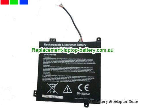 image 1 for Battery 40051000, Australia ACER 40051000 Laptop Battery In Stock With Low Price