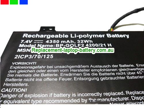 image 2 for Battery 40051000, Australia ACER 40051000 Laptop Battery In Stock With Low Price