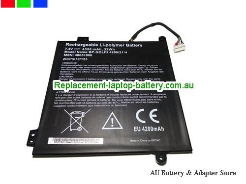 image 5 for Battery 40051000, Australia ACER 40051000 Laptop Battery In Stock With Low Price